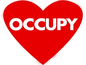 Occupy Love - High Res Logo